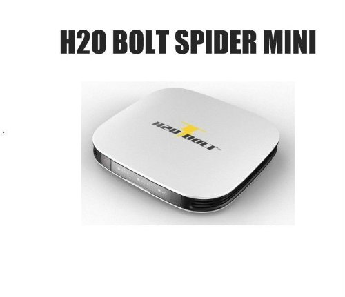 H2O Bolt Spyder (Upgrade Model) Hot Spot 4G Unlimited, For 8 Device To Connect
