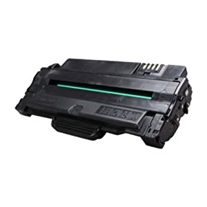 Amsahr 330-9523 Dell 330-9523, 1130, 1130n Compatible Replacement Toner Cartridge with One Black Cartridge