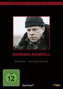 Amazon.com: Wallander - Tod in den Sternen: Movies & TV