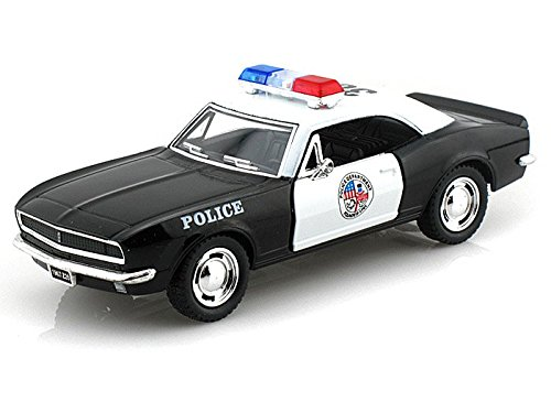 1967 Chevy Camaro Z/28 1/37 Police