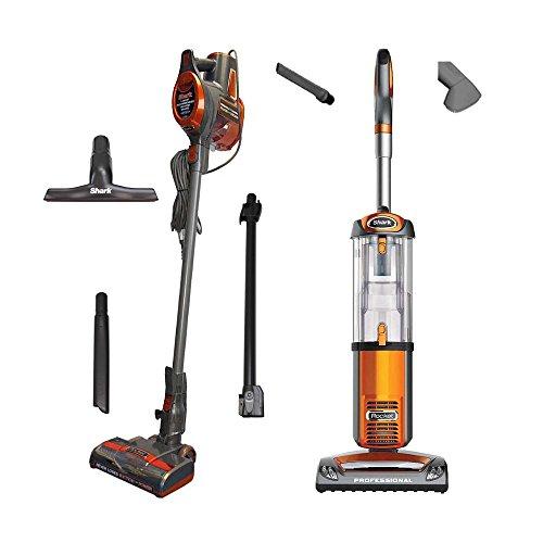 Shark Rocket Vacuum + Rocket Ultralight Vacuum, Orange, Certified Refurbished (Shark Nv480 Parts compare prices)