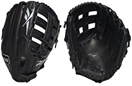 Reebok VROTR1251 VR6000 OTR Ballglove Series 12 1/2 inch Infielder/Outfielder Baseball Glove (Right Handed Thrower)
