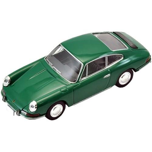 토미카 리미티드 빈티지 TLV-93b 포르쉐 912 (녹색)- (2011-06-25)