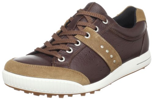ECCO Men's Golf Street Golf Shoe