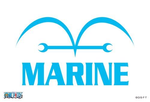 150ピースミニパズル ワンピース 海賊旗シリーズ 海軍 150-196