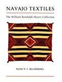 img - for Navajo Textiles: The William Randolph Hearst Collection by Nancy J. Blomberg (1994-07-15) book / textbook / text book