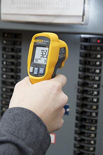 Fluke-Mini-Infrarot-Thermometer-Fluke-62-Max-Messgert-fr-Temperatur-und-Klima-0095969620208