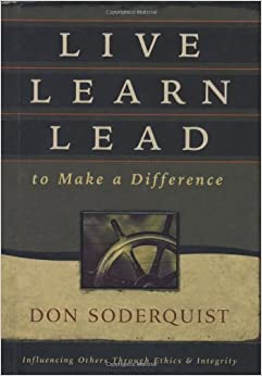 Live Learn Lead to Make a Difference Free Books - video ...