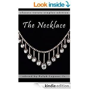 the use of irony in the necklace by guy de maupassant Part ii fiction the irony in guy de maupassant's the necklace ambush by tim o'brien comparison/contrast essay stephanie ramsey english 101 professor sturibant july 12, 2010.