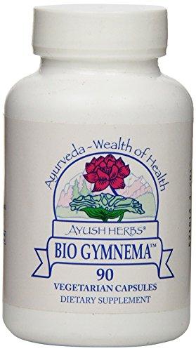 Gymnema Supplement