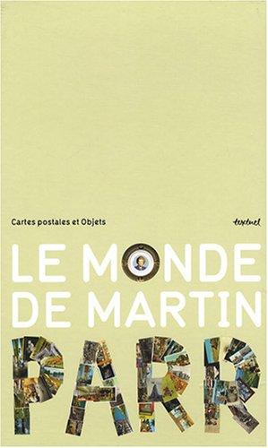 Le monde de Martin Parr : Cartes postales et Objets