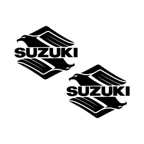 Amazon.com : SUZUKI INTRUDER - Vinyl Restoration Decals -Vinyl Decal