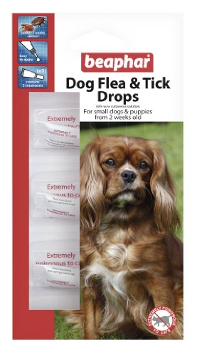 beaphar-dog-flea-and-tick-drops-for-small-dogs-and-puppies