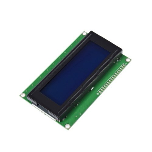 Info 2004 204 20X4 Character Lcd Module Display For Arduino Black T7