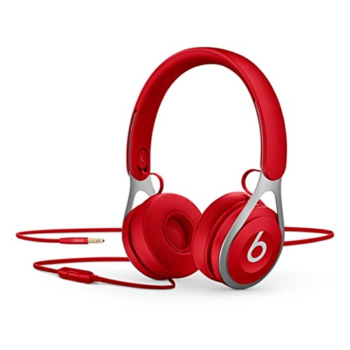 Beats EP Wired On-Ear Headphone - Red