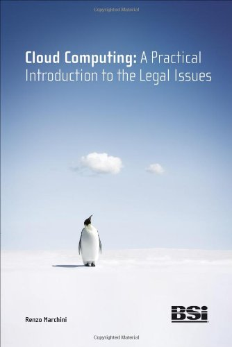 Cloud Computing: A Practical Introduction to the Legal Issues