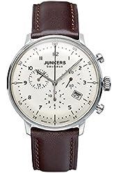 JUNKERS - Men's Watches - Junkers Bauhaus - Ref. 6086-5
