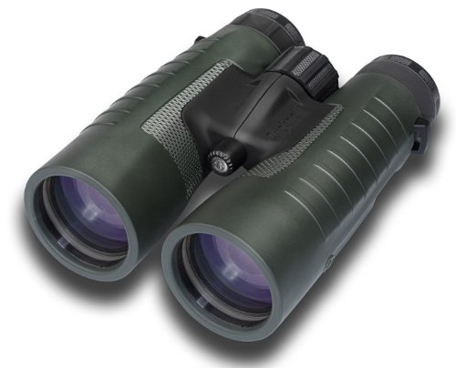 Bushnell 博士能 Trophy XLT Roof Prism Binoculars 奖杯系列骨藏版双筒望远镜(12x50mm) $124.95(约¥900)