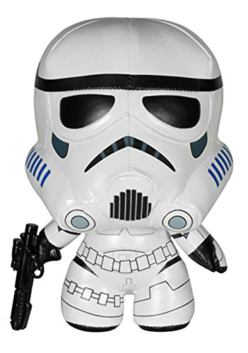 Funko Fabrikations: Star Wars - Stormtrooper Action Figure