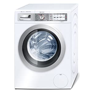 bosch way32840 waschmaschine frontlader homeprofessional a a 1600 upm 8 kg wei i. Black Bedroom Furniture Sets. Home Design Ideas