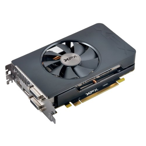 XFX PCI-Express Video Card R7-360P-2SF5