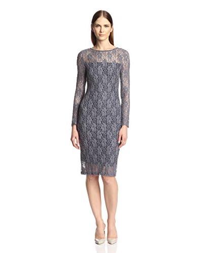 Marc New York Women's Lace Sheath Dress