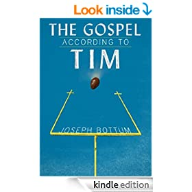 The Gospel According to Tim (Kindle Single)