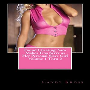 Found Cheating Audiobook