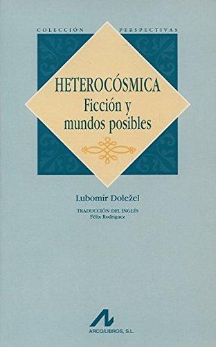 HETEROCOSMICA