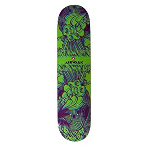 Buy Airwalk Double Vision 7.5x31 ( Decks ) by Airwalk