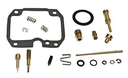 Factory Spec, AT-07209, Carb Repair Kit 1988-1998 Kawasaki Bayou 220 2x4 (220 Bayou Carburetor compare prices)