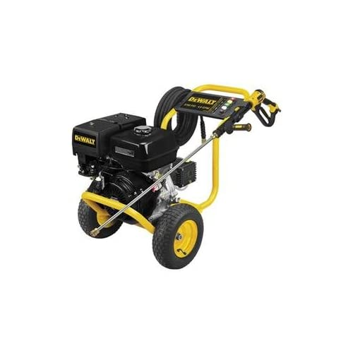 Amazon.com : DEWALT Heavy-Duty 3750 PSI 13 HP Gas-Powered