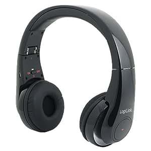 bluetooth headset headset ohrenschale drahtlos electronics. Black Bedroom Furniture Sets. Home Design Ideas