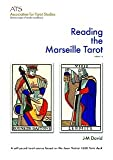Reading the Marseille Tarot (0975712233) by Jean-Michel David