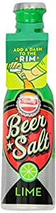 Twang Beer Salt, Lime, 1.4-Ounce Bottles (Pack of 24)
