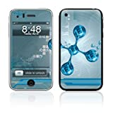 iPhone 3gs skin - Jax - High quality precision engineered removable adhesive vinyl skin by Decalgirl to fit the Apple iPhone 3gs released in 2008by Decal Girl iPhone 3G /...
