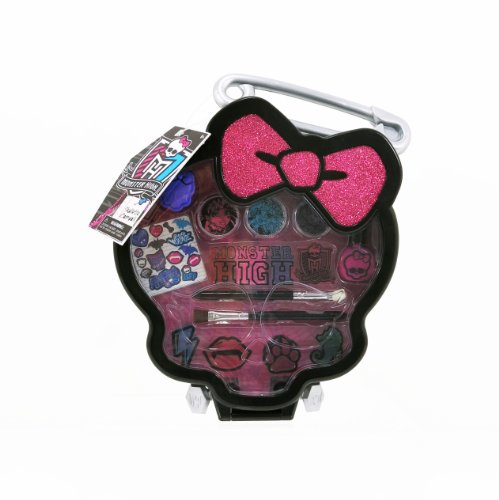 Monster High Skullette Make Up