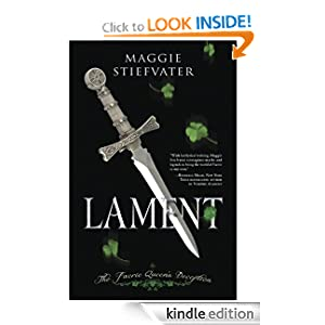 Lament: The Faerie Queen's Deception (Gathering of Faerie)