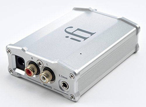 iFi Audio Nano iCan