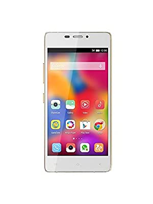 Gionee Elife S5.1 (White)