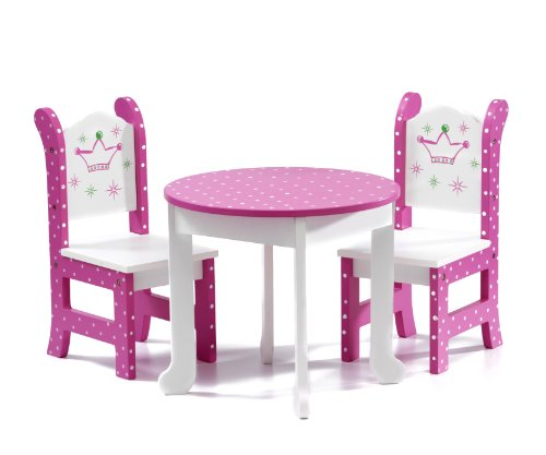18 Inch Doll Furniture Fits American Girl Dolls - 18