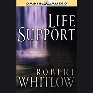Life Support: The Santee Series, Book 1 | [Robert Whitlow]