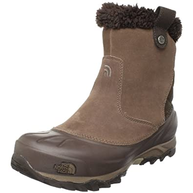 Awesome The North Face Womens Shellista Lace Luxe Snow Boot