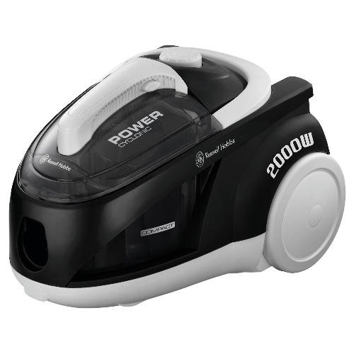 Russell Hobbs 18376 2000W Bagless Cylinder Vacuum Cleaner
