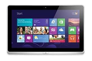 Acer Aspire P3 11.6-inch Touchscreen Hybrid Ultrabook with Keyboard Cover (Silver) - (Intel Core i3 3229Y, 2GB RAM, 60GB SSD, WLAN, BT, 2x Camera, Windows 8)