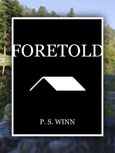 ebook: Foretold (B009QM4A4U)