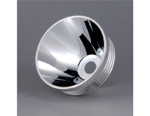 SST-50 glattem Aluminium-Reflektor (Silber)
