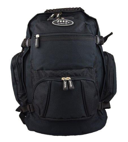jeep-unisex-rucksack-fur-reisen-schule-arbeit-sport-schwarz-grun-marineblau-rot-schwarz-schwarz