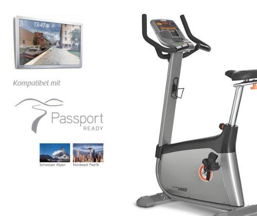 U4000 Horizon Fitness Ergometer - Modell 2013/ 2014