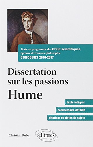 conclusion dissertation philosophique mthode